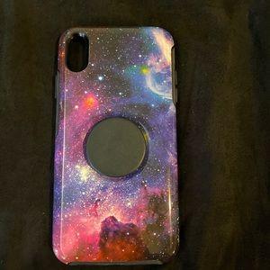 iPhone XS/X Max Case
